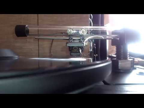 Opus 3 Cantus Tonearm Mistracking F01 Link The Augur Mark Pritchard