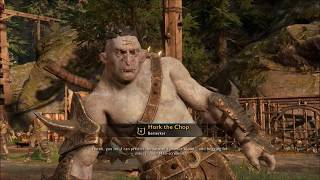 Shadow of War: Middle Earth™ - Gangbang by Captains Outta Nowhere (Japanese/日语)