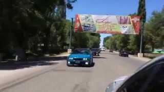 Валим в Токмок часть2 BMW club Kyrgyzstan