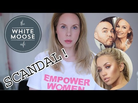 How Elle Darby made Luxury Dublin hotel to ban all YouTubers , Instagram celebrities