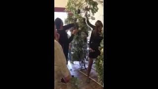 свадебная арка ч1 курсы флористики атмосфера, обучение, отзывы школа флористики Мажорель-Класс