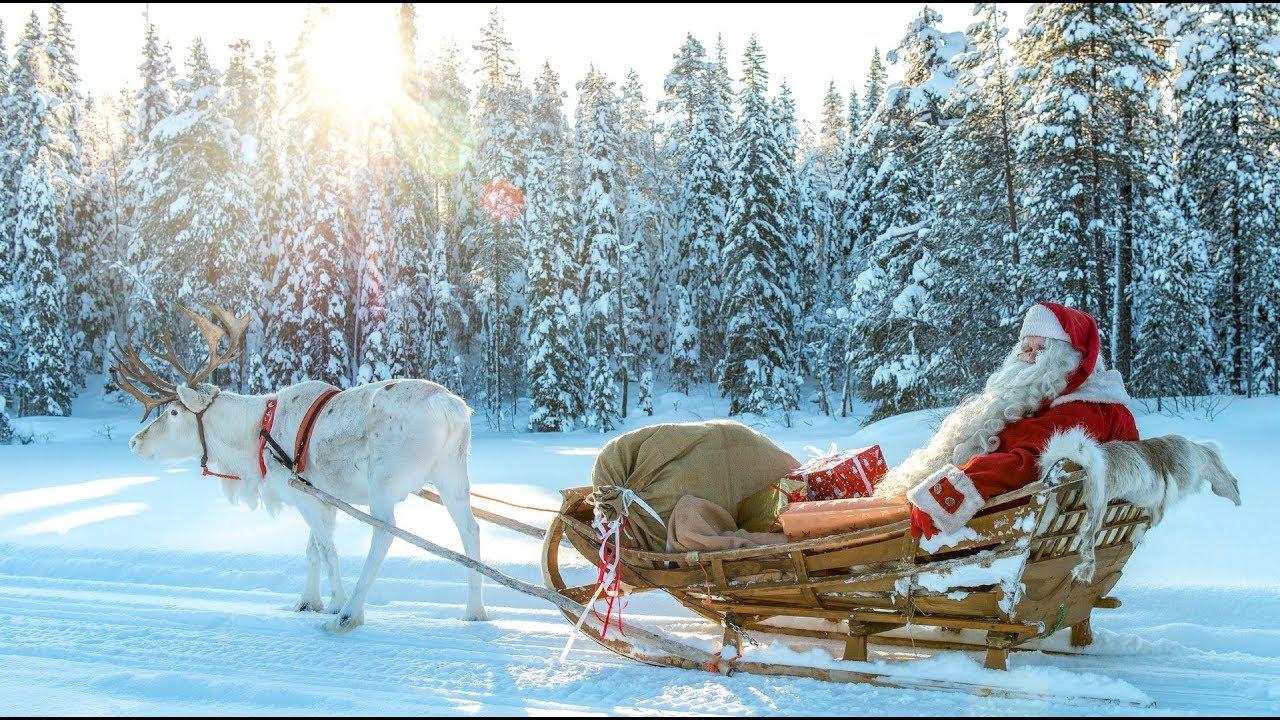 babbo natale per bambini i segreti delle renne di santa claus in lapponia finlandia rovaniemi. Black Bedroom Furniture Sets. Home Design Ideas