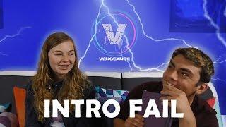Intro Fail & Random Questions