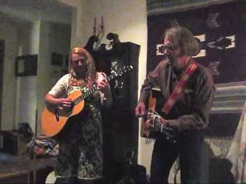 Jewell Ridge Coal - Jeni & Billy