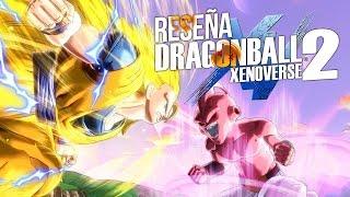 RESEÑA: Dragon Ball Xenoverse 2 ¿Gastar o no gastar?