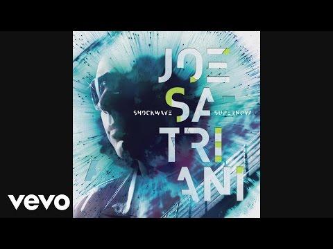 Joe Satriani - On Peregrine Wings (Audio)