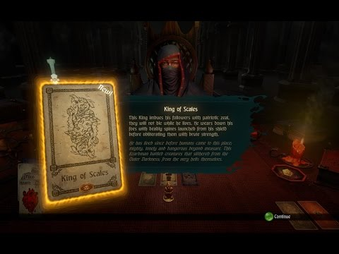 Let's Deal Hand of Fate #65 - His Majesty's Shield