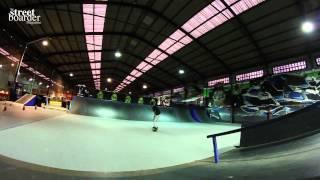 Bernat Pomerol - Green Park session