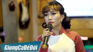Chuyến Tàu Hoàng Hôn 2 - Lâm Minh Thảo Bolero | GIỌNG CA ĐỂ ĐỜI