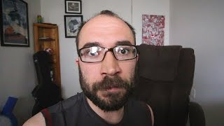 My Vsauce Impression