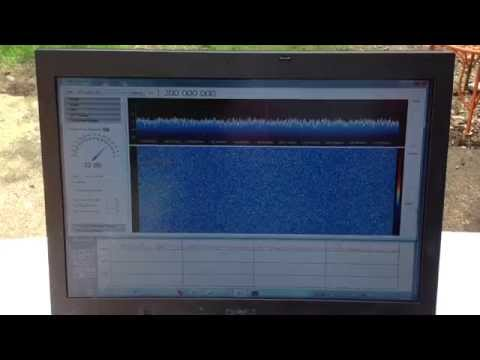 Radio Astronomy – rtl-sdr com