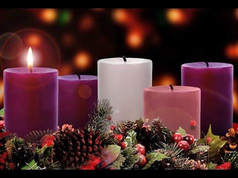 November 29, 2020 - 1st Sunday of Advent