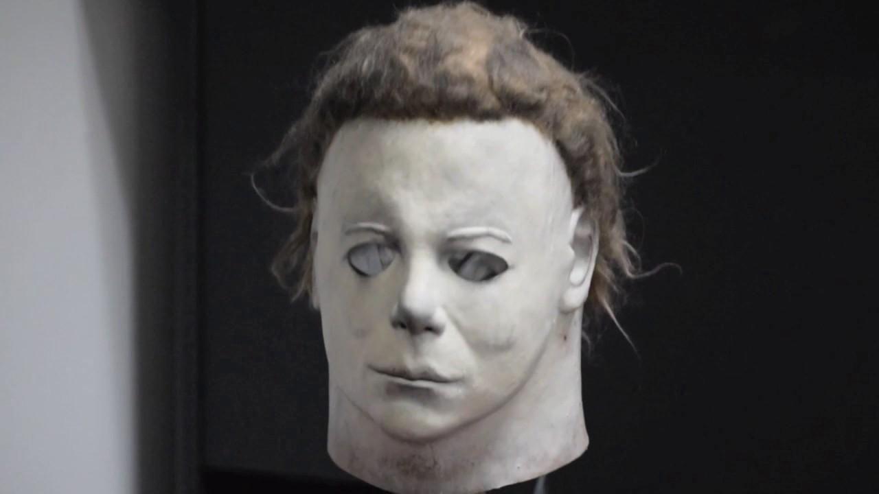 Michael Myers Mask Halloween 1.Michael Myers Mask Nag H78 Freddy Loper 1 Halloween