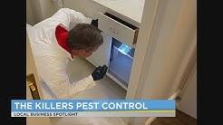 Local Business Spotlight: The Killers Pest Control