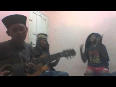 Lipsing Reggae wahdana