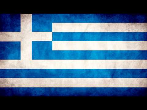 One Hour of Greek Communist Music