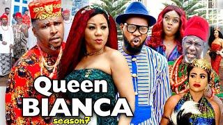 QUEEN BIANCA SEASON 7 -(Trending New Movie Full HD)Chineye Uba  2021 Latest Nigerian Movie