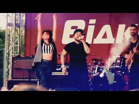 I am a Freak - Сover Band F.L.I.R.T, Odessa, Sport Life Fitness Center Opening