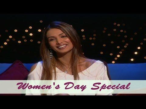 Shekhar Suman interviews the beautiful Malaika Arora Khan on Women's Day Special | Carry On Shekhar