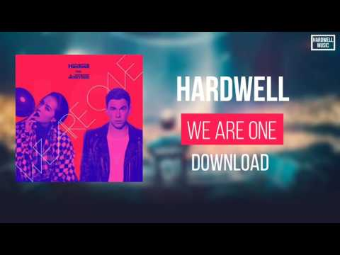 Hardwell feat. 蔡依林Jolin Tsai- We Are One Original Mix 搶先試聽  Released  20 June 2017