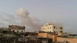 At least 18 die in Mogadishu twin bomb attacks