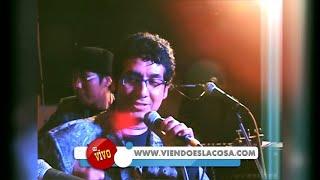 VIDEO: LUCIERNAGA (Los Fujitivos)