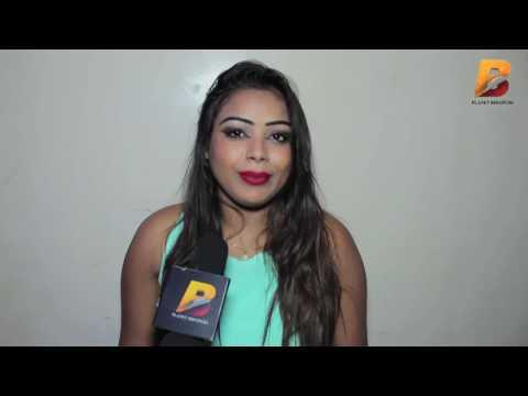 अर्चना प्रजापति - Bhojpuri Hot Actress Archana Prajapati Exclusive Interview 2017
