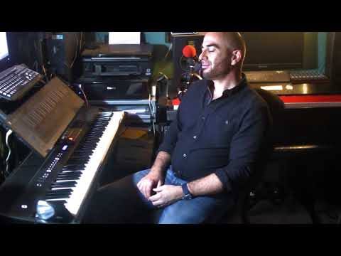 Phil Best on the 6 modern grands in Pianoteq v6