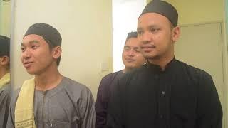 Suara Hidayah (Kembali Ke Jalan yang Benar) UiTM Cawangan Sarawak Kampus Mukah