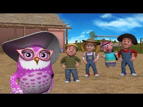 En la Escuela  - La Granja de Zenón 4 | El Reino Infantil