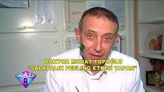 Murat Topoğlu Su İçemeyenler İçin Muhteşem Bir Tarif Hazırladı