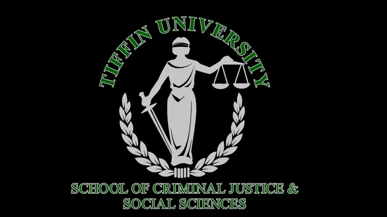 Tiffin university school of criminal justice ss welcome from dr tiffin university school of criminal justice ss welcome from dr teresa shafer youtube biocorpaavc Choice Image