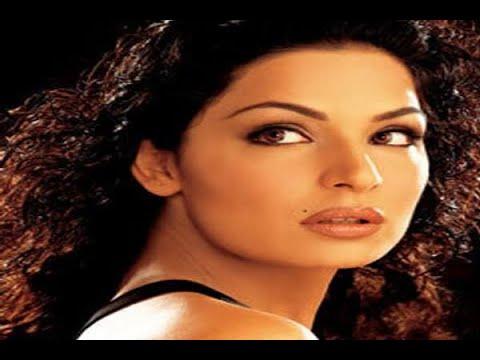 In Graphics: People said I had sold myself to Bollywood says Pakistani actress Meera