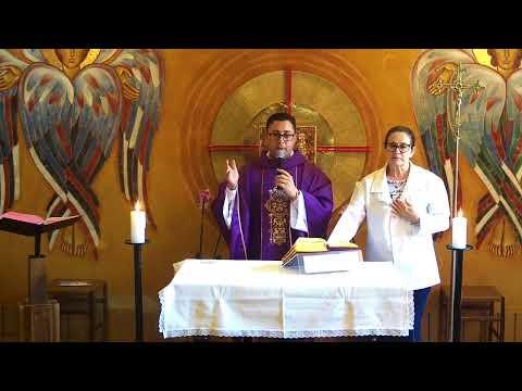 Transmissão ao vivo de Santuário de Santa Rita de Cássia