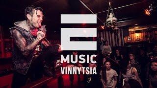 Cry Excess - live @ Vinnytsia (5.06.2016)