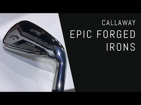 Callaway X Series Irons 2020 Review.Longest Irons We Ve Ever Tested Callaway Epic Forged E 19