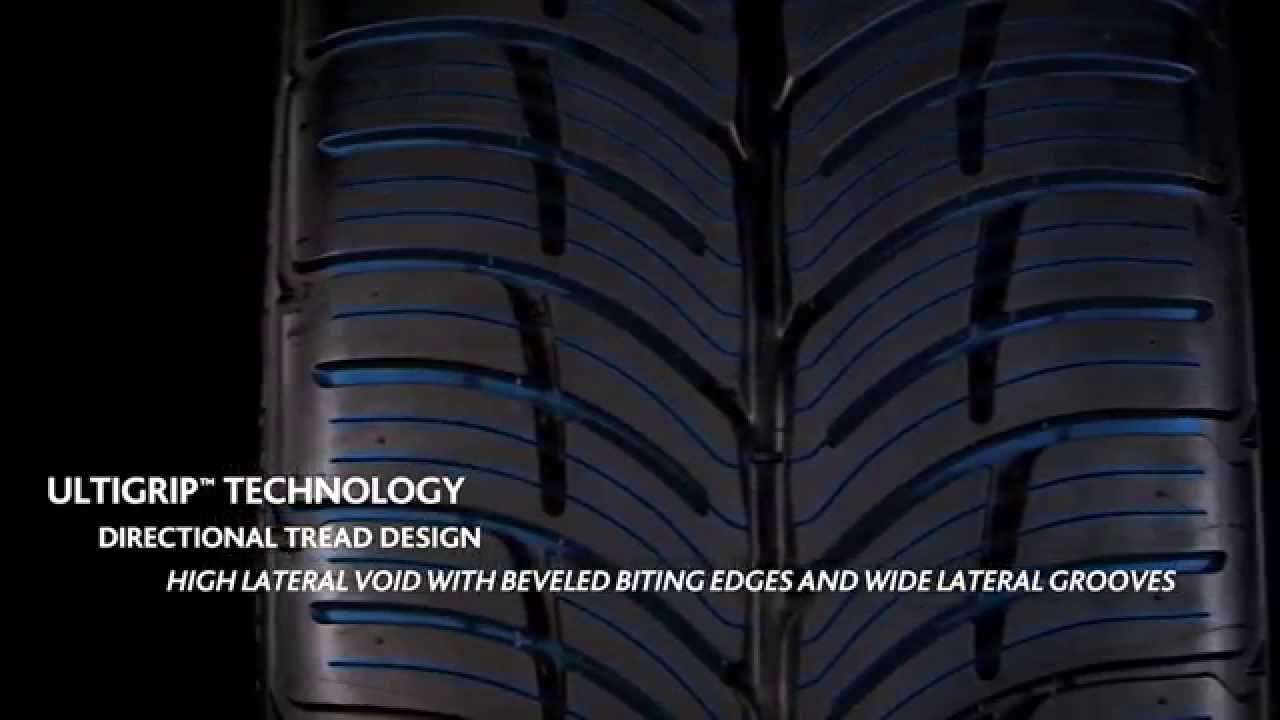 bfgoodrich comp 2 a s tires youtube. Black Bedroom Furniture Sets. Home Design Ideas