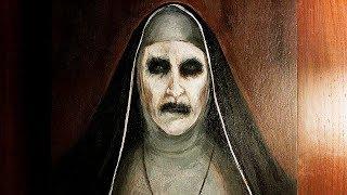 Фильм «Проклятие монахини» — Русский тизер-трейлер [2018]