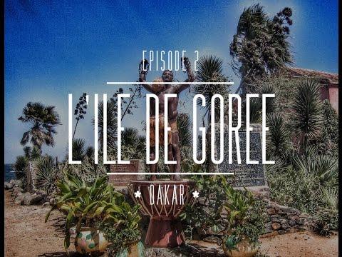 HHGC LIFESTYLE  / L'île de Gorée / EPISODE 2