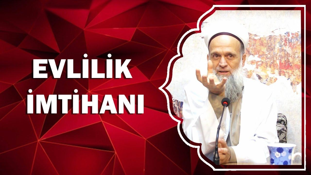 Evlilik İmtihanı - Doktor Salih Selman