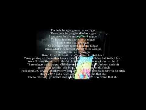 Grindin lyrics   Lil Wayne