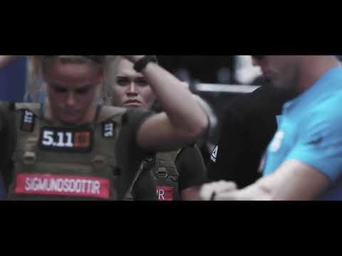Reykjavik CrossFit Championship 2019 | TEASER