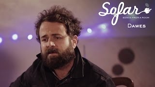 Dawes - Somewhere Along The Way | Sofar London