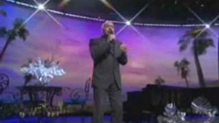 Watch James Ingram Blessed Assurance video