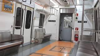 서울지하철 3호선 지축소속 개조 GEC Chopper …