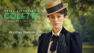 COLETTE | Official Trailer