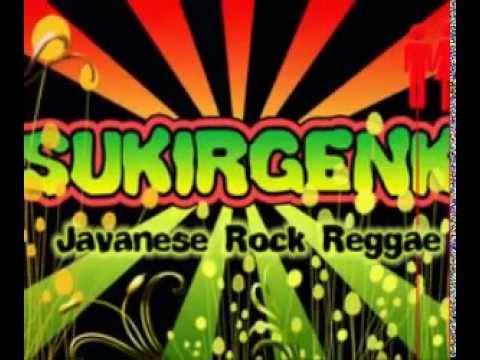 Sukir Genk ~ Marai Cemburu ~ Musik Reggae Indonesia