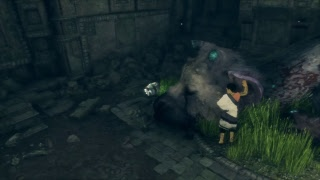 The Last Guardian - No Commentary - Gameplay  Part 1