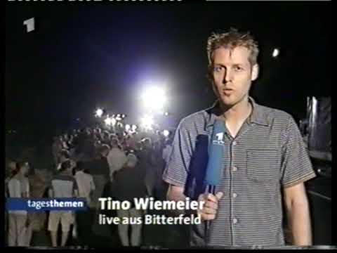 Ulrich Wickert im Interview mit Tino Wiemeier