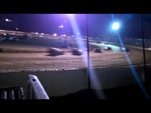 Mississippi Super Late Models at Whynot
